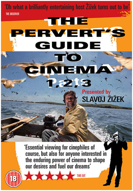 The Pervert's Guide to Cinema 1, 2, 3